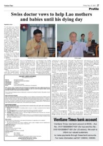 thumbnail of 2015-05-15_Vientiane_Times_Swiss_Doctor_Vows