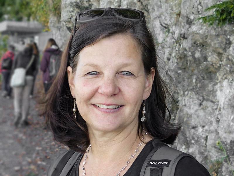 Claudia Reichmuth
