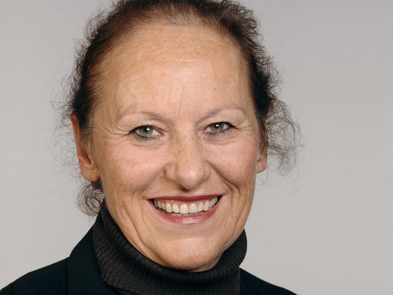 Dr. med. Elisabeth Bandi-Ott