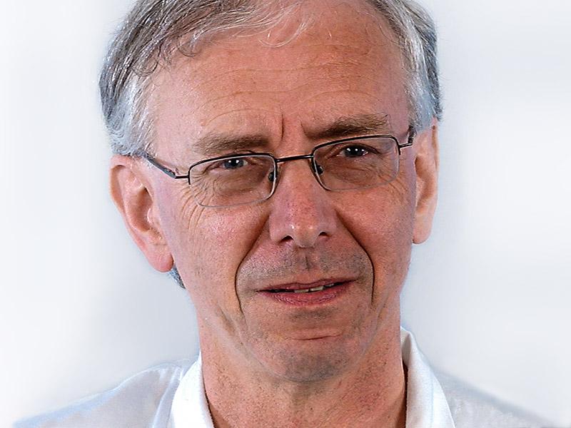 Prof. Dr. med. Hans Ulrich Bucher