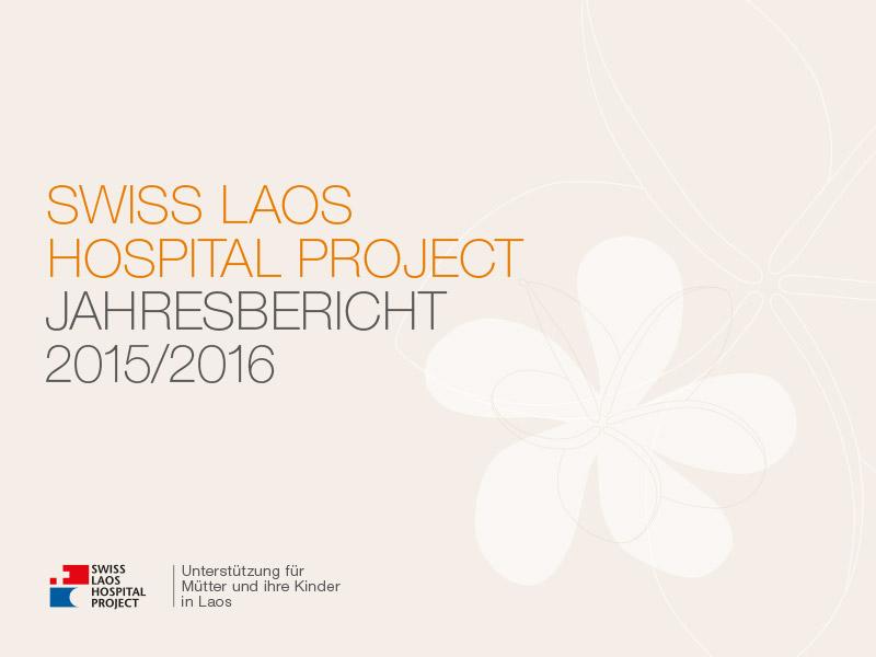 SLHP Jahresbericht 2015/2016