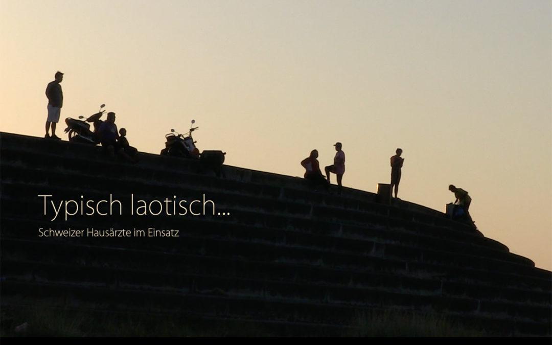 Typisch laotisch… (Filmausschnitt)