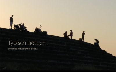 Filmvorführung «Typisch laotisch…»