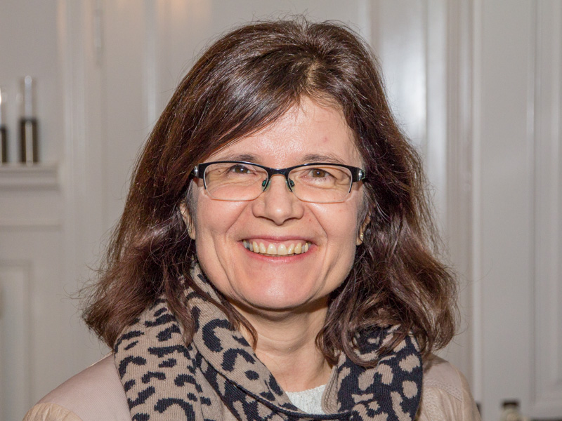 Cornelia Gawenda